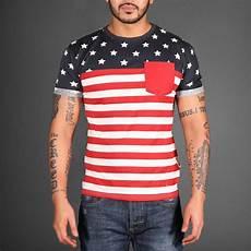 and stripes american flag t shirt wehustle