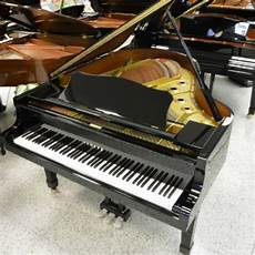 Piano 224 Queue Yamaha G3 Point Occasion 224
