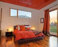 10 Sensationelle Schlafzimmer In Orange Tr 228 Umen In Farbe