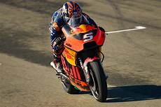 zarco moto gp motogp zarco quot the ktm is much worse than i expected quot gpone
