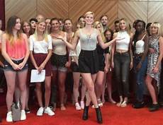 Germanys Next Topmodel 2017 Start - germany s next topmodel 2017 neue staffel startet mit
