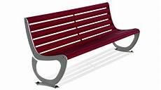 panchina ferro panchina realizzata in ferro da installare in spazi