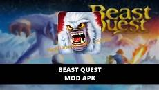 beast quest mod apk unlimited gems 2020 updated