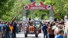 Oldtimer Rallye D 246 Lsach 2016