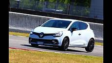 Renault Clio Rs Trophy My 2017