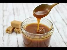 creme selber machen rezept sahne karamell sauce sahne karamell creme mit nur 4