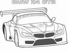 Rennwagen Malvorlagen Lyrics Cool Bmw Racing Car Coloring Page Race Cars Coloring Pages
