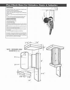 flying squirrel house plans southern flying squirrel house plans