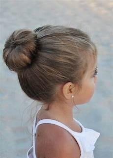 Ballerina Hairstyles