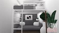 Bed Room Bloxburg Small Bedroom Ideas by Roblox Welcome To Bloxburg Tiny House