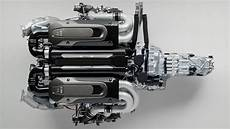 Meet The Bugatti Chiron Engine Some Can Actually Afford