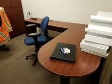 office furniture kitchener waterloo l shape desk return mahogany kitchener waterloo used