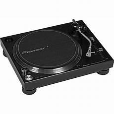Pioneer Plx 1000 Professional Turntable Plx 1000 B H Photo