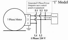 phase converter wiring diagram building a 15hp rotary phase converter from scavenged parts