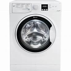 bauknecht frontlader waschmaschine 7 kg wa soft 7f4