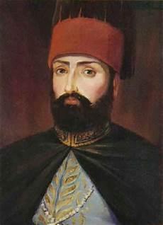 sultano ottomano mahmud ii