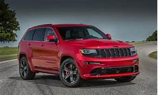 2015 Jeep Grand Hp 2015 jeep grand srt unveiled with 475 hp