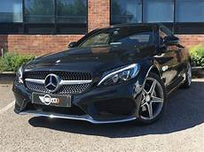 mercedes c 220 coupe used black mercedes c220 for sale leicestershire