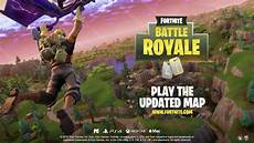 Malvorlagen Fortnite Battle Royale Fortnite Battle Royale Map Update