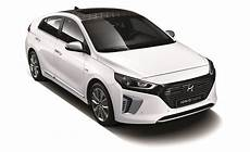 Hyundai Ioniq Hybrid Electric Models To Be Sold In 50 States