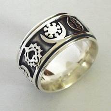 afrocentric wedding rings african wedding ring with unique african symbols give me a wish to build a dream on rings