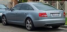 File 2005 2008 Audi A6 4f 3 2 Fsi Quattro Sedan 2010 12