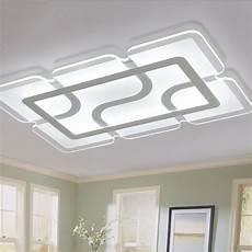 plafoniere moderne da soffitto shixinmao moderne plafoniere a led per soggiorno da