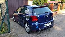 Cnk S Polo 6r 1 4 Shadow Blue Uk Polos Net The Vw Polo