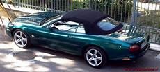 jaguar xk8 gpl vendo vendo jaguar xk8 cabriolet anno 1997