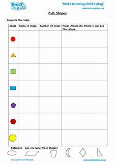 2d shapes worksheets uk 1300 2 d shapes tmk education