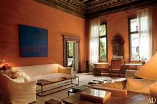 Terracotta Home Decor Ideas by Inspiring Living Rooms Of Architects And Designers Photos