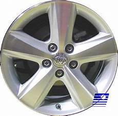 17 034 new alloy wheels rims for 2007 2008 2009 2010 2011