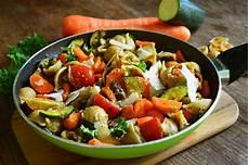 Meal Prep Nudeln Mit Gr 252 Ner Pesto Und Frischem Gem 252 Se