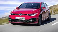base model vw golf 8 will not be sold in us only gti and