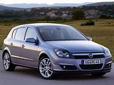 Opel Astra 2 0 Gsi 2005 Driving Impression Cars Co Za