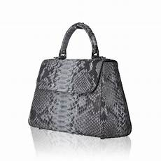 tas kulit aslitas kulit ular python tas kulit asli
