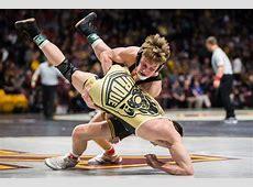 big ten wrestling results
