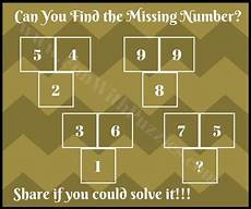 brain teasers or riddles