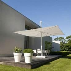 sonnenschirm für terrasse sonnenschirm solis jardinchic