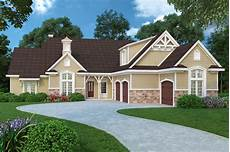 craftsman style house plan 4 beds 2 5 baths 2500 sq ft plan 45 369
