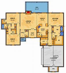3 bedroom country house plans plan 510046wdy single story 3 bedroom french country