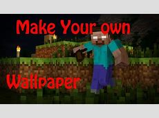 How to Make Your own Wallpaper on Novaskin!!!?????   YouTube