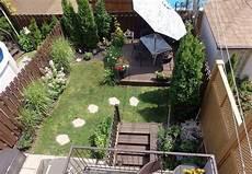 Vorgarten Gestalten Reihenhaus Ideen - reihenhausgarten gestalten ideen und tipps f 252 r einen