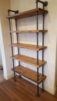 scaffali tubolari pipe shelving unit pipe bookcase industrial book