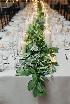 table arrangments reception details wedding