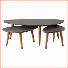 Table Basse Gigogne Maison Du Monde