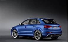 audi rs q3 2014 widescreen car wallpapers 08 of