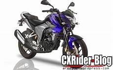 Modifikasi New Megapro Supermoto by Modifikasi Honda New Megapro Cxrider