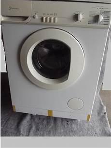 Waschmaschine Bauknecht Neu Und Gebraucht Kaufen Bei