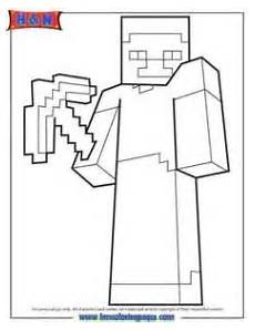 Minecraft Malvorlagen Wiki Here Are The Best Minecraft Mobs Coloring Pages